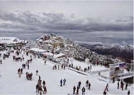 chandigarh to shimla tempo traveller hire service