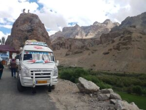 12 seater tempo traveller hire in chanidgarh
